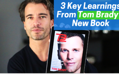 3 Key Learnings From Tom Brady's New Book About Faster Recovery