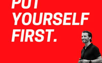 Put Yourself First – Here's WHY [Slideshare]