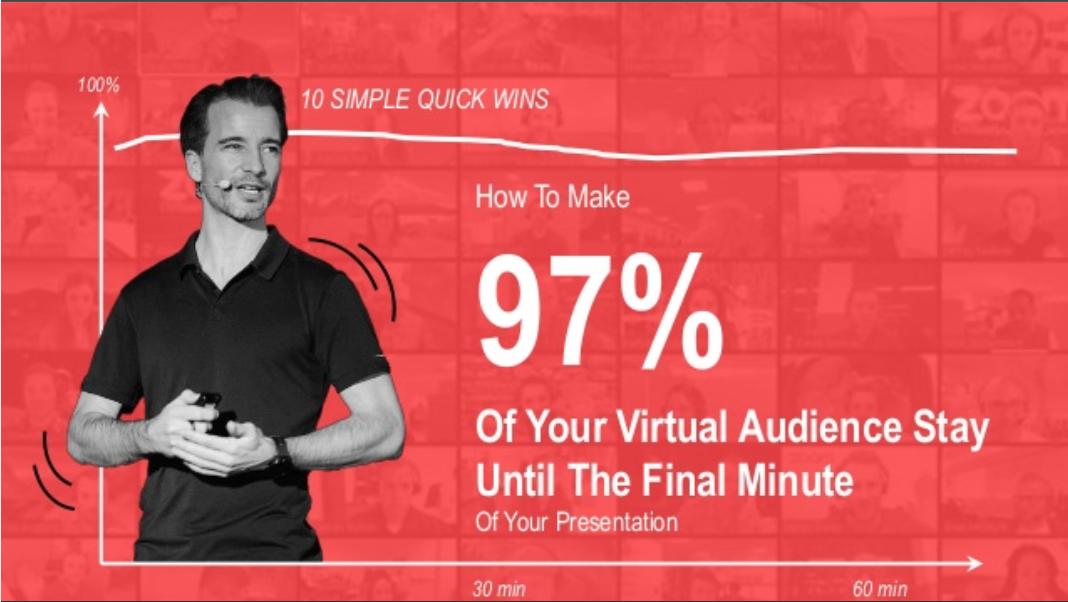 12 Virtual Keynote Tipps